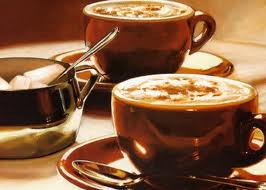 Coffee x2